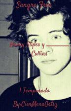 Sangre Fría (Harry Styles y tu) by CiinMenaOrtiz