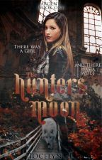 Argent book one | The Hunters Moon by nightmxre-