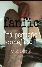 mi pequeño conejito (VKOOK) BTS by Daddytae7v7