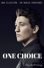 One choice   Peter Hayes by ShyAndDreamy
