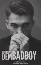 Der Pakt mit dem Badboy by PrettyPassioned