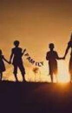 Family (a Shaytards Fanfic) by ZaynisBAE2054