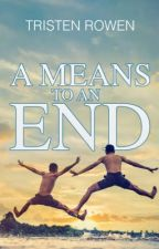 A Means to an End (boyxboy) (Sequel to Counting Fireflies) by tristen2500