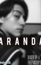 Aranda  by arelyyx13