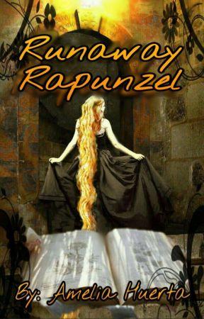 Runaway Rapunzel by Amelia_Huerta