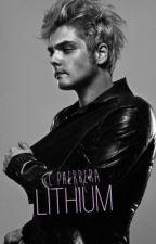 Lithium. //Frerard// by PaoLaHeerrera