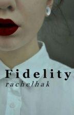 Fidelity by rachelhak