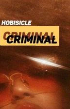 Criminal BLACKTAN by hobisicle