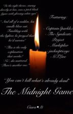 The Midnight Game [YouTubers AU] by CiaraM11
