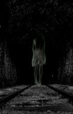 la chica del tren  by stephi_misterio