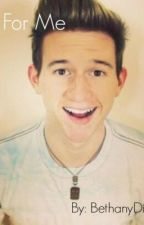 Sing For Me (A Ricky Dillon Fan Fiction By BethanyDiane) by BethanyDiane