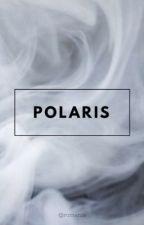 Polaris   Dreamworks TrollHunters by romaniavaughn