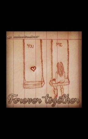 Forever Together by eulenkind007