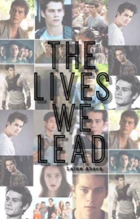 The Lives We Lead | tmr/tw • tw/tmr | by smilesillies