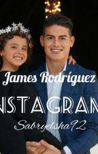 Instagram~James Rodríguez~ by sabryelsha92