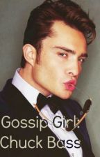 Gossip Girl- Chuck Bass by ikindahateyou