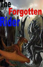 The Forgotten Rider by Cerberous10