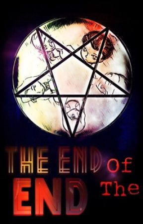 The End Of The End by the1random1