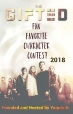 The Gifted: Fan Favorite Character Contest by Melody54000