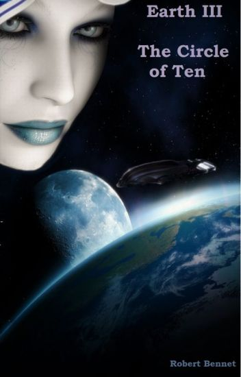 Earth III The Circle Of Ten