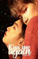 Kiss Me Again [Kaisoo] by jessidelmh