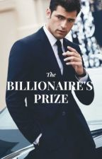 The Billionaire's Prize by graceetwaru