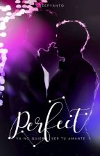 Perfect | KookV by CreepyAnto