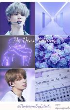 My dear nothing • Jikook by cryoon