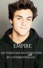 Empire-e.d by loverboydolan