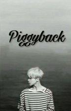 Piggyback (Vmin/Frienship) by Park_y_Jeon