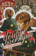 Double Baekhyun; chanbaek by eldoradough