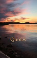 Quotes  by n-cole