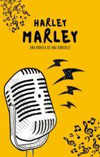 HARLEY MARLEY by anmariaca