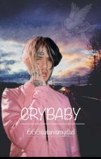 crybaby- Lil Peep fanfiction by 666satanismydad