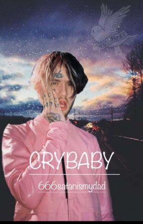 crybaby- Lil Peep fanfiction by avamagnant1