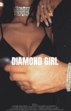 Diamond girl. by DboraLucia