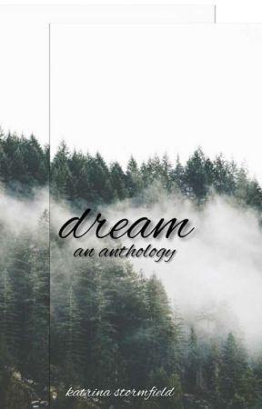 dream  by -kerberos-