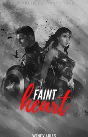 Faint Heart [Captain America] by WendyArias