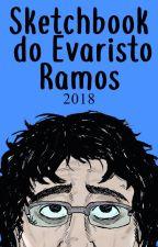 Sketchbook do Evaristo Ramos by Evaristo_Ramos