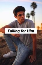 Falling for Him( a Brent Rivera fanfiction) by BackwooodsBarbie