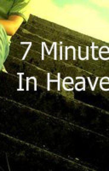 7 Minutes In Heaven