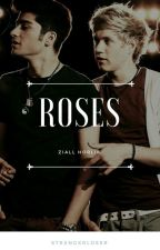 Roses | Ziall by strxngxrloser