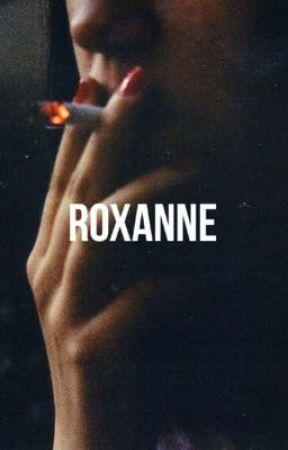 Roxanne (h.s. and young leonardo dicarpio~interracial//age gap) by lolitsgigi