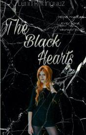 The Black Hearts (TMI Fanfic) by LenaTheNerd