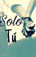 Solo tú by love-book-