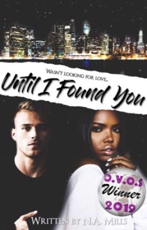 Until I Found You  by summerdreamin