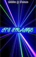 It's strange by devnan