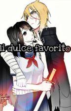 Mi dulce favorito (Ayano×Osoro) by Susakii