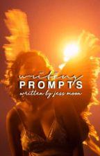 Writing prompts | o.g by sadlyish