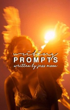 Writing prompts | o.g by -moonlust